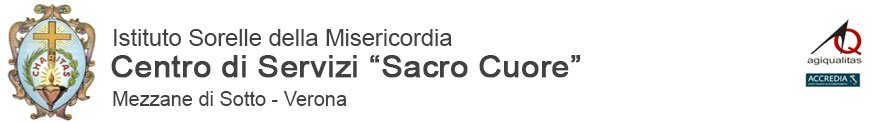 Centro Servizi Sacro Cuore